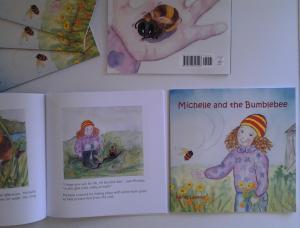 Michelle first copies